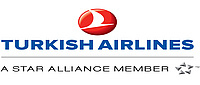 Logo: Turkish Airlines