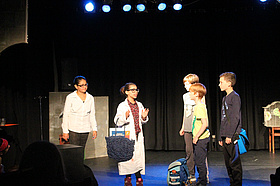 Kooperatives Kindertheater Ohmstede. Jugendkulturarbeit e.V.