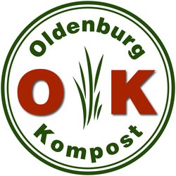 Logo Oldenburger Kompost