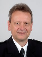 Polizeidirektor der Polizeiinspektion Oldenburg-Stadt/Ammerland Eckhard Wache. Foto: PI Oldenburg