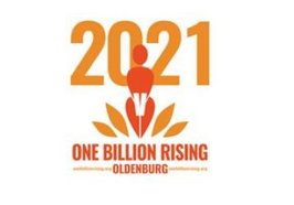 Logo One Billion Rising 2021