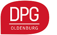 Logo: DPG Oldenburg