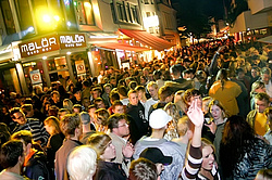Szene vom Oldenburger Stadtfest. Foto: stadtfest-oldenburg.de