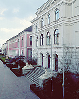 State Museum for Nature and Mankind. Picture: Landesmuseum für Natur und Mensch