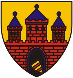 Das Oldenburger Stadtwappen. Quelle: Stadt Oldenburg