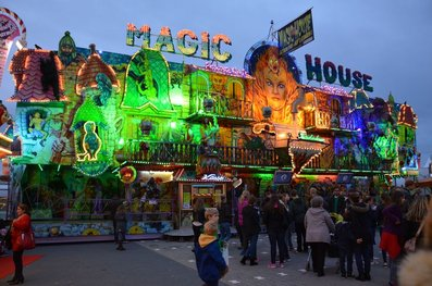 Magic House. Foto: Stadt Oldenburg