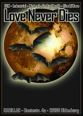 Bild: Love Never Dies