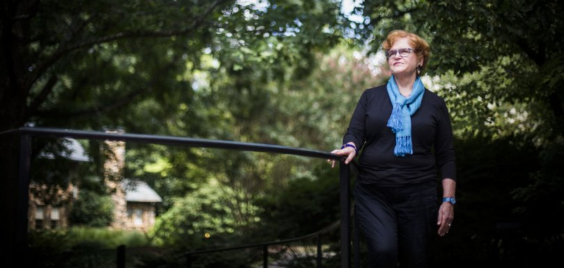 Prof. Dr. Deborah Lipstadt. © Emory University Photo/Video