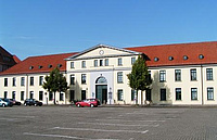 Building of Bürgerbüro Mitte. Picture: City of Oldenburg