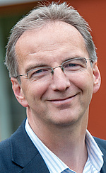 Matthias Bormuth. Foto: Universität Oldenburg