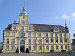 Oldenburg Palace. Picture: City of Oldenburg