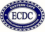 Logo: Eastern Cape Development Corporation, Quelle: ECDC