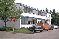 Building of Bürgerbüro Nord. Picture: City of Oldenburg