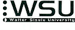 Quelle: Walter Sisulu University