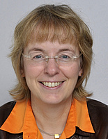 Juliane Benra, Präsidentin der Soroptimist International Oldenburg. Foto: Silke Goes, Gartow