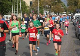 Oldenburg Marathon. Foto: Oldenburger Marathonverein